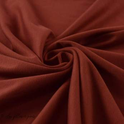 Tissu jersey punto di milano coton uni Autres marques - 37