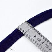 Passepoil élastique uni  - 10mm  - 6