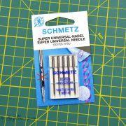 Aiguilles super universal machine à coudre - Schmetz ® SCHMETZ ® - 3