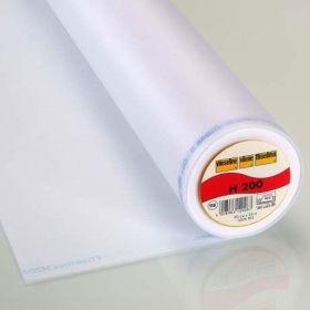 Entoilage thermocollant H200 - Vlieseline ® Vlieseline ® - Entoilages et ouate - 1