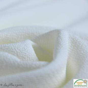 Tissu crêpe stretch Autres marques - Tissus et mercerie - 19
