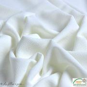 Tissu crêpe stretch Autres marques - Tissus et mercerie - 20