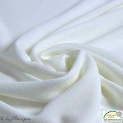 Tissu crêpe stretch Autres marques - Tissus et mercerie - 21