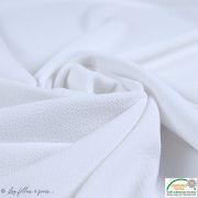 Tissu crêpe stretch Autres marques - Tissus et mercerie - 31