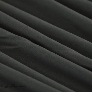 Tissu jersey punto di milano coton uni Autres marques - 44