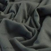 Tissu jersey punto di milano coton uni Autres marques - 45