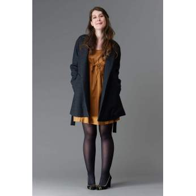 Patron de couture Manteau OPIUM - Deer And Doe ® DEER and DOE ® - 5