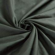 Tissu popeline de coton uni