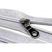 Fermeture Eclair ® lurex - maille nylon Fermetures Eclair - Prym ® - 9