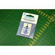 Aiguilles jeans double machine à coudre 4mm - 100 - Schmetz ®