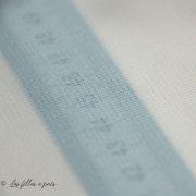 Tissu mousseline Autres marques - 4