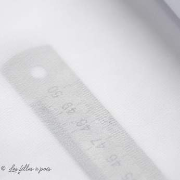Tissu mousseline Autres marques - 16
