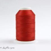 Cône de fil mousse Aeroflock - Madeira ® - 1000m Madeira ® - Fils à broder et à coudre - 4