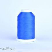 Cône de fil mousse Aeroflock - Madeira ® - 1000m Madeira ® - Fils à broder et à coudre - 9