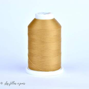Cône de fil mousse Aeroflock - Madeira ® - 1000m Madeira ® - Fils à broder et à coudre - 13