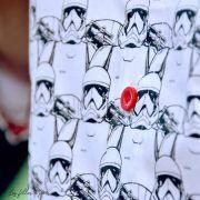 Tissu coton STARWARS ™ Camelot Fabrics ® - Tissus - 4