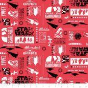 Tissu coton STARWARS ™ Camelot Fabrics ® - Tissus - 2