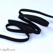 Elastique tresse de couture souple - 2