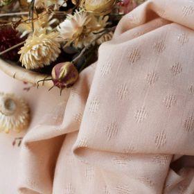Tissu crêpe de viscose Diamond - Atelier Brunette ®