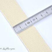 Sangle coton - 14