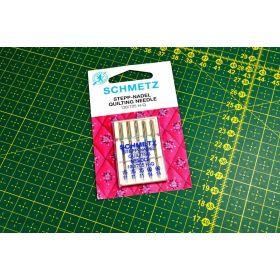 Aiguilles quilting machine à coudre - Schmetz ® SCHMETZ ® - 1