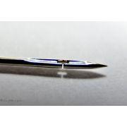 Aiguilles universelles HDK enfilage simplifié machine à coudre - Schmetz ® SCHMETZ ® - 2