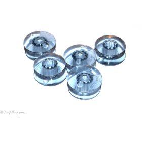 lot de 5 canettes machine à coudre compatibles Singer ® Surefit Singer ® - 1