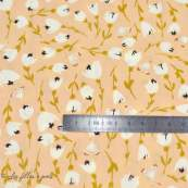 "Tissu coton motif fleurs ""The Open Road"" de Bonnie Christine - Oekotex - AGF ® Art Gallery Fabrics ® - 3"