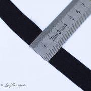 Biais élastique lingerie ultra doux et plat - 20mm