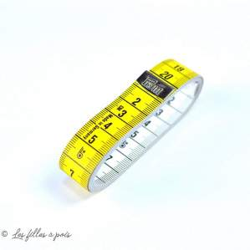 Mètre ruban double face inversées -1m50 Prym ® - Mercerie - 1