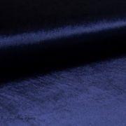 Tissu velours satiné stretch Autres marques - 17