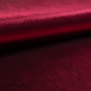 Tissu velours satiné stretch Autres marques - 18