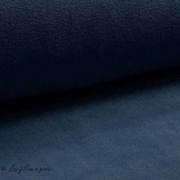 Tissu polaire luxe