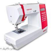 Machine à coudre électronique VERITAS - AMELIA