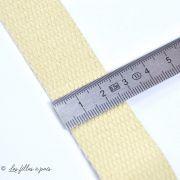 Sangle coton - 20