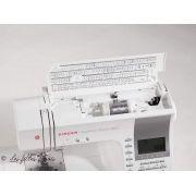 Machine à coudre Quantum Stylist ™ 9960 - Singer ®