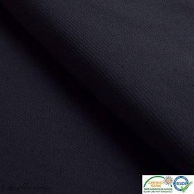 Tissu crêpe stretch - Ecru - Oeko-tex ®
