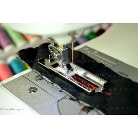Pied de biche machine à coudre boutonnière en 4 étapes pour PFAFF ® - 1