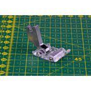 Pied rouleaux avec support pour montage oblique