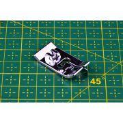 Pied de biche surjet pour support étroit 2mm
