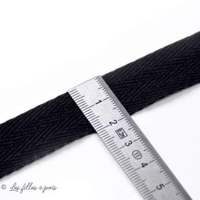 Sangle ruban sergé coton