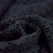 Tissu dentelle  - 12