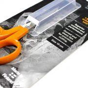 Ciseaux Fiskars ® précision lames courbées - 10cm Fiskars ® - 6