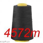 Cône de fil à coudre pour surjeteuse et recouvreuse - 4572m