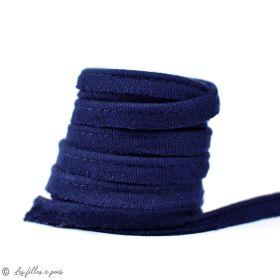 Passepoil jersey de coton - 12mm - 1