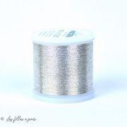 Fil à broder - Madeira Metallic ® Madeira ® - 1