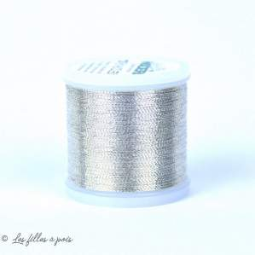 Fil à broder - Madeira Metallic ® Madeira ® - 3