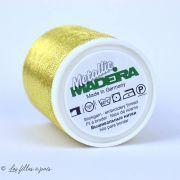 Fil à broder - Madeira Metallic ® Madeira ® - 4