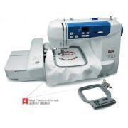 Machine à coudre et a broder ALPHA DUO - ALFA ALFA ® - Machines à coudre, à broder, à recouvrir et à surjeter - 4