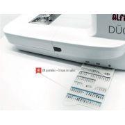 Machine à coudre et a broder ALPHA DUO - ALFA ALFA ® - Machines à coudre, à broder, à recouvrir et à surjeter - 5